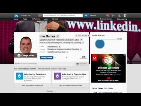 LinkedIn Tips - How To Get More Endorsements And Make Your Profile More Appealing
