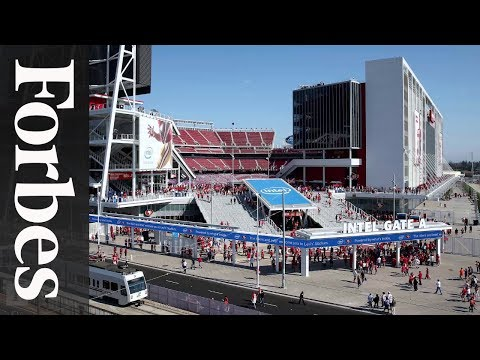 The Value of Super Bowl 50 | Forbes