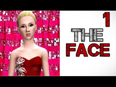 The Face (Sims) Episode 1 Part 1