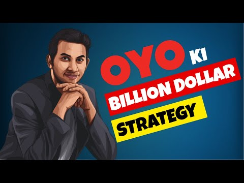 OYO Rooms Business Model | Case Study | How OYO rooms earns? | Hindi