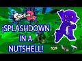 Download Splashdown in a Nutshell! | Montage | Splatoon 2 MP3,3GP,MP4