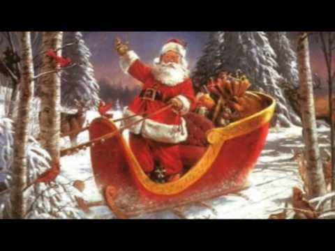 THE TOP 15 CHRISTMAS SONGS