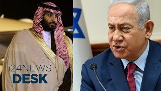 Are Public Ties Between Israel and Saudi Arabia a Pipe Dream?