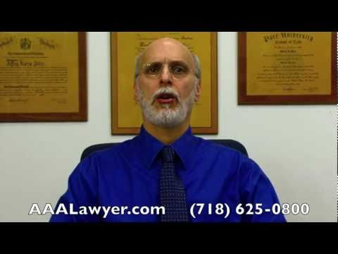 New York Divorce Lawyer | New York Uncontested Divorce (FE35)