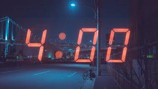 ALGO EXTRAÑO PASA DIARIO A LAS 4AM | Espacios liminales