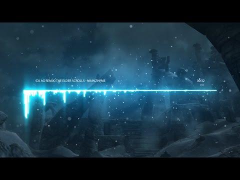 The Elder Scrolls - Main Theme (DJ AG Remix)