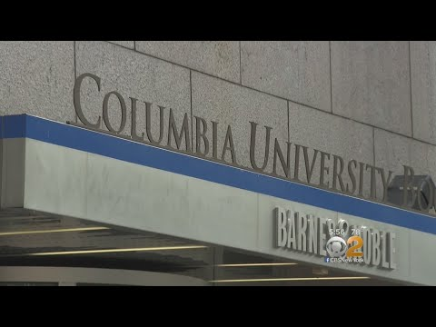 Battle Brewing Over Controversial Speakers Invited To Speak At Columbia University