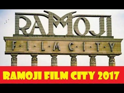 Ramoji Film City || Bahubali Set || Complete tour 2017 || 100% Covered || 1080P || Apple ipad