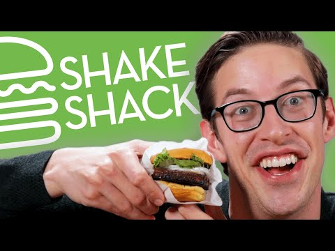 Xxx Mp4 Keith Eats Everything At Shake Shack 3gp Sex