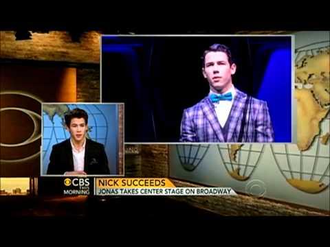 Nick Jonas plans return to Jonas Brothers-HD