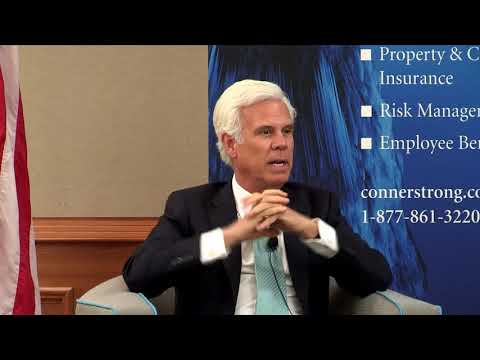 George Norcross | Camden County Chamber of Commerce
