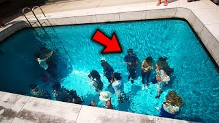 Top 10 Most Insane Pools You Wont Believe Exist