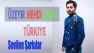 Uzeyir Mehdizade - Sevilen Sarkilar Turkiye ( Assorti )
