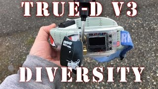 Furious True-D V3 Diversity Receiver System Firmware 3.2 Unboxing and Review