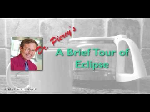 A Tour of Eclipse