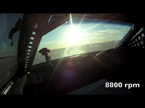 Hondata CRX 2013 H/BFCC 238.2 mph