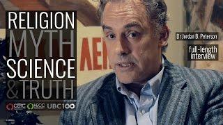 Dr Jordan B Peterson   *full-length* 2014 interview