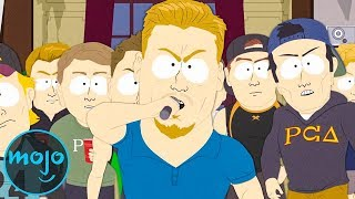 Top 10 Best Secondary South Park Characters