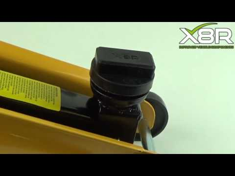 BMW Rubber Jacking Point Protector Pad Avoid Jacking Damage