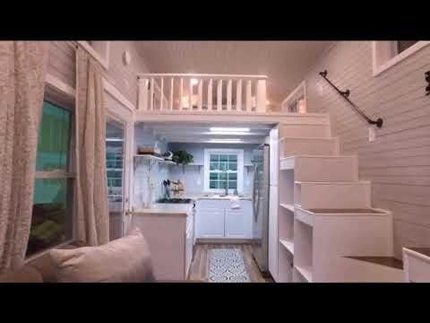 Create Tiny House Floor Plans