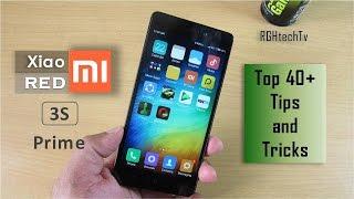 40+ Xiaomi Redmi 3s Prime Tips and Tricks