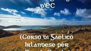 Corso di Gaelico on-line - Lezione 2