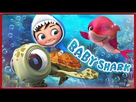 baby shark remix dance for kids - FunClipTV