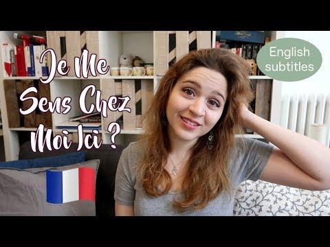 CHEZ MOI EN FRANCE | Feeling At Home in France (English subtitles)