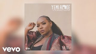 Yemi Alade - Yaji (Official Audio) ft. Slimcase, Brainee