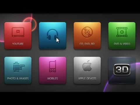 The New DVDVideosoft Free Studio 5.0 (HD)