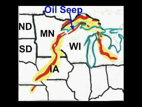 Oil & Gas Exploration in Minnesota