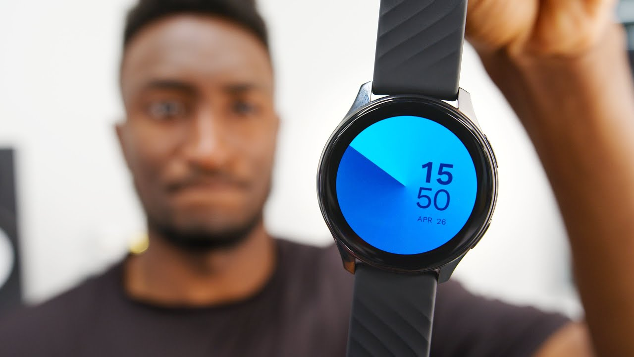 OnePlus Watch Review: They Settled!