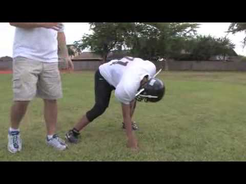 How to Become a More Explosive Football Player