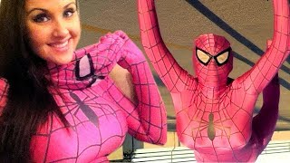 The Amazing Spiderman Song Spider Man Song For Kids