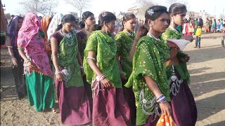 तारा काजरिया डुवा कतरी सुन्दर लागे | Aadiwasi Music Dance Video
