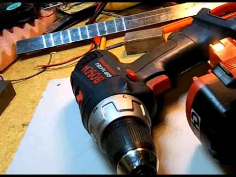 LED Grow Light DIY - v2