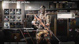Multiplayer - Jackal Operator Missions - Red Notice - Black Ops Cold War