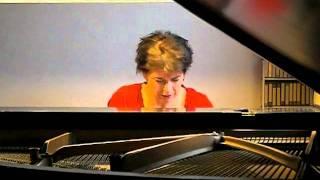 Fikret Amirov, 12 miniatures for piano: Valse, Sara Crombach-piano