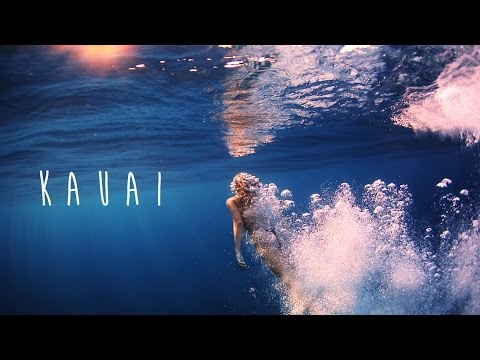 K A U A I - @HawaiiRepublic