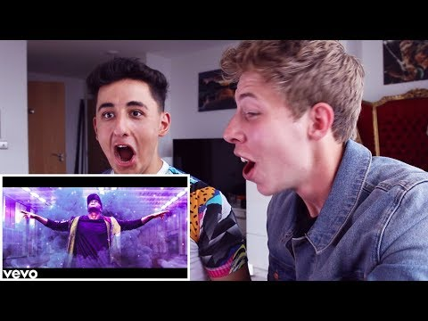 REACTING TO KSI'S W2S DISS TRACK ( Two Birds One Stone Music Video )