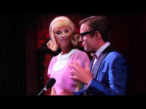 Rocky Horror Show Australia - Media Call