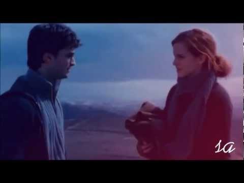 Back To December, Harry Potter & Hermione Granger
