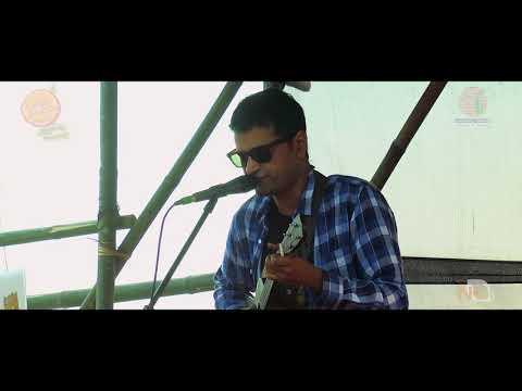 The Do Naughts | Neel & Zico | Orange Festival Dambuk | Arunachal Pradesh