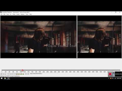 How to Cut or Trim Video without Reencoding and Lossing Quality