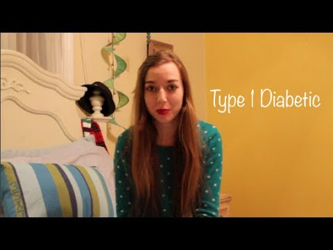 Type 1 Diabetes: My Diagnosis Story