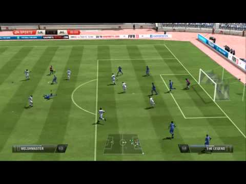 FIFA 13: Pro Clubs Cup Challenge: EA SHIELD: The FINAL