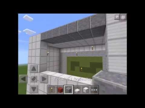 Minecraft lets build! ep. 1 Gameboy