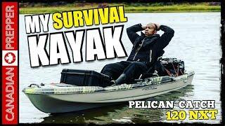 Pelican Catch 120 Mods: UPDATE | Music Jinni