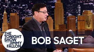 Bob Saget Paused Stranger Things to Propose to His Fiancée