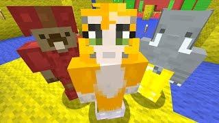 Minecraft Xbox - Mini-game Arena [479]